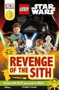 DK Readers LEGO Star Wars Revenge of the Sith