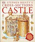 Stephen Biestys Cross sections Castle