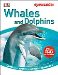 Whales and Dolphins (Eye Wonder) Cover