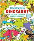 Doodlepedia Dinosaurs