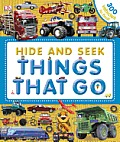 Hide and Seek: Things That Go (Hide and Seek)