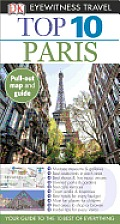 Eyewitness Top 10 Paris