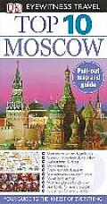 Eyewitness Top 10 Moscow