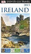 DK Eyewitness Travel Guide: Ireland (DK Eyewitness Travel Guides)