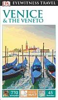 Eyewitness Travel Guide Venice & the Veneto