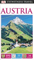 Austria (DK Eyewitness Travel Guides)