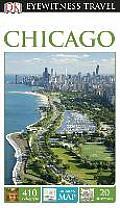 DK Eyewitness Travel Guide: Chicago (Eyewitness Travel Guide)
