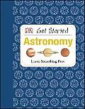Get Started: Astronomy (Get Started)