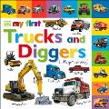 Tabbed Board Books My First...