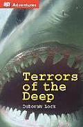 Terrors of the Deep (DK Adventures)