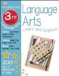 DK Workbooks Language Arts Third Grade
