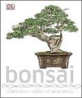Bonsai Techniques Styles Display Ideas
