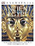 DK Eyewitness Books: Ancient Egypt (DK Eyewitness Books)