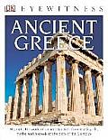 DK Eyewitness Books: Ancient Greece (DK Eyewitness Books)