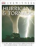 DK Eyewitness Books: Hurricane & Tornado (DK Eyewitness Books)