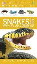 Nature Guide Snakes & Other...