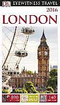Eyewitness London 2016