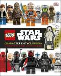 Lego Star Wars Character...