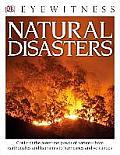 DK Eyewitness Books: Natural Disasters (DK Eyewitness Books)