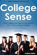 College Sense, Revised Edition