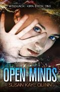 Open Minds: (Book One of the Mindjack Trilogy)