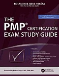 The Pmp Certification Exam Study Guide Cover