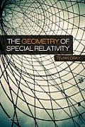 Geometry of Special Relativity