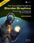 Complete Guide To Blender Graphics (12 - Old Edition)