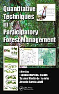 Quantitative Techniques in Participatory Forest Management