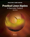 Practical Linear Algebra A Geometry Toolbox 3rd Edition