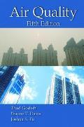 Air Quality (5TH 15 Edition)