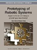 Prototyping of Robotic Systems