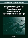 Project Management Techniques and...