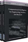 Handbook of Research on Computational Intelligence for Engineering, Science, and Business (2 Vols.)