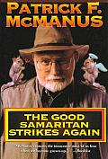 The Good Samaritan Strikes Again Cover