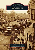 Waupun (Images of America)