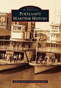 Portlands Maritime History