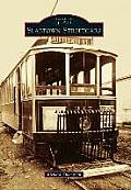 Slabtown Streetcars (Images of Rail)
