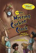 The Missing Cuckoo Clock: A Mystery about Gravity