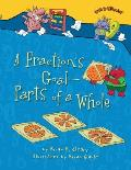 Fractions Goal Parts of a Whole