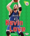 Kevin Love (Amazing Athletes)