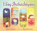 I Say Shehechiyanu (Kar-Ben Favorites)