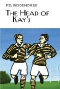 The Head of Kay's (The Collector's Wodehouse) P.G. Wodehouse