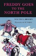 Freddy and the North Pole