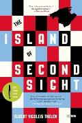 Island of Second Sight A Novel