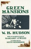 Green Mansions: The Illustrated Novel