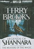 Legends of Shannara Duology #2: The Measure of the Magic: Legends of Shannara