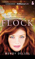 Stork Trilogy #03: Flock Cover