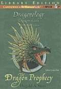 Dragonology Chronicles #04: The Dragon Prophecy Cover