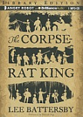 The Corpse-Rat King Cover